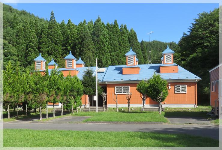 船越家族旅行村 オートキャンプ場
