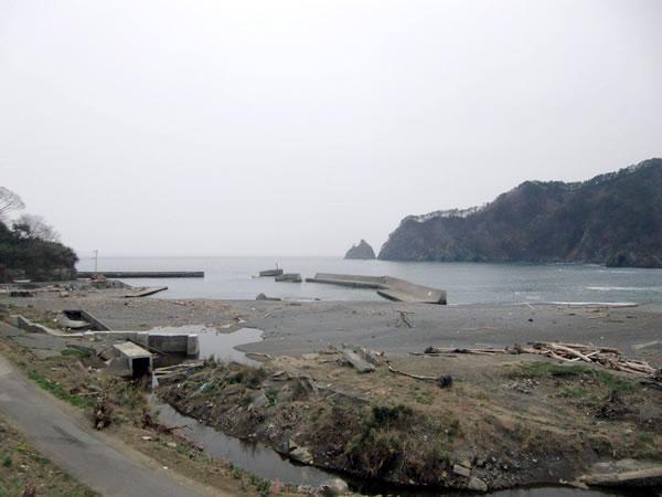 ■小谷鳥海岸(山田町船越)