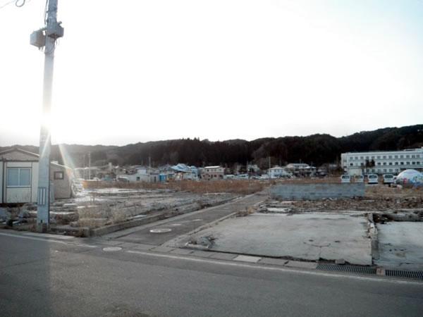 八幡町~長崎 岩間魚店前より