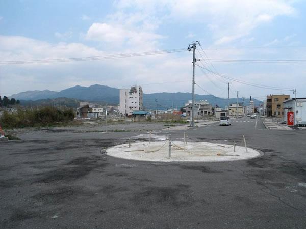 山田 山田駅前