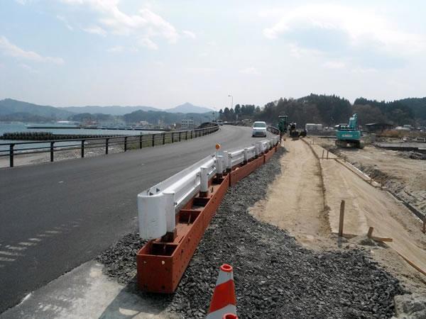 柳沢 宝来橋