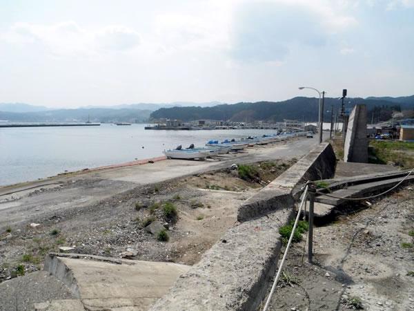 大沢 大沢漁港