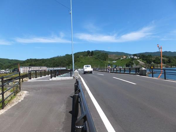 宝来橋(北浜側)