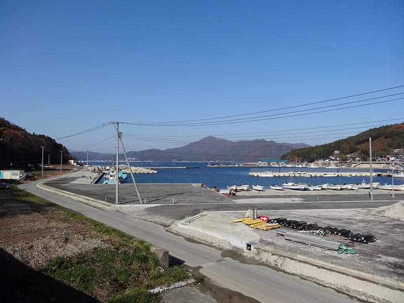 大浦漁港1
