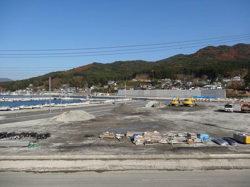 大浦漁港2