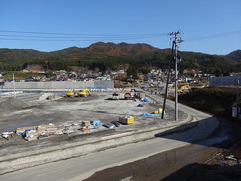 大浦漁港3