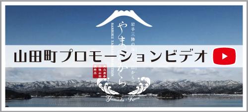 山田町プロモーションビデオ